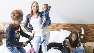 Villa Single Mama