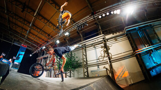 The Freestyle Games - Aflevering 5