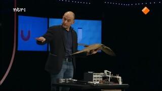 Stefano Stramigioli - Wat is het nut van levensechte robotvogels?