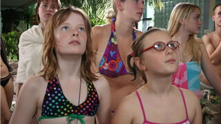 Zappbios kort: Zwemparadijs