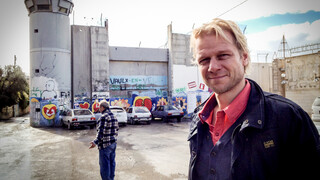 De Muur: Westelijke Jordaanoever