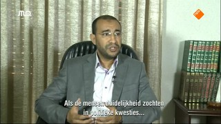 Mo Doc - Mo Doc: Moslimpredikant Online