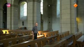Bodar op zoek naar Benedictus