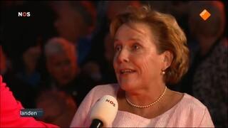 NOS 200 jaar koninkrijk: Feest op de Amstel