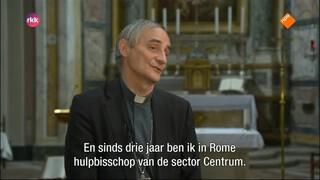 Geloofsgesprek - Mgr. Mateo Zuppi