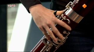 Vpro Vrije Geluiden - Red De Fagot!, Delta Pianotrio, Dolf Van Der Linden En Vuma Levin