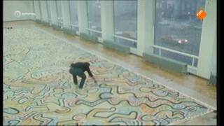 Kunstuur - Keith Haring