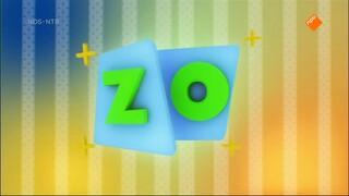 Zapp Weekjournaal met NOS Jeugdjournaal 27 september 2015