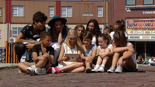 Junior Songfestival - Report 13 - Backstage Concert & Halve Finales