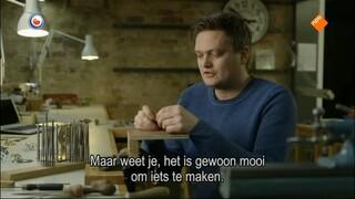 Fryslân Dok - Dansen Met De Tijd