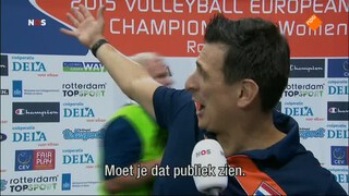 NOS Sportjournaal NOS Sportjournaal