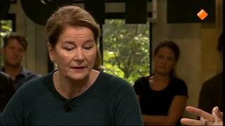 Buitenhof - Annemarie Penn-te Strake, Rob De Wijk, Harry Van Bommel, Emmanuel Todd