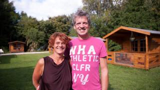 Ik Vertrek - Paula En Peter
