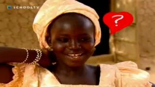 Leven op het platteland - Niger