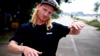 How-to: Ollie