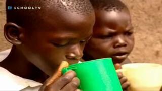 Gelijke kansen - Kenia