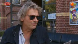 Filemon interviewt Matthijs van Nieuwkerk