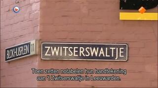 Fryslân Dok - Fryslân Dok: Klein Maar Strijdbaar