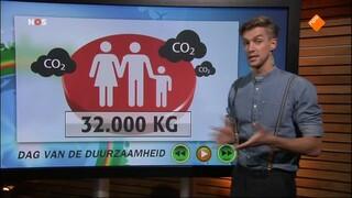 NOS De Dag van de duurzaamheid