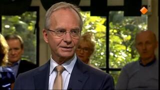 Buitenhof - Henk Kamp, George Van Houts, Robin Fransman, Henk Te Velde