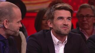 10 jaar DWDD: De traan van Erben Wennemars