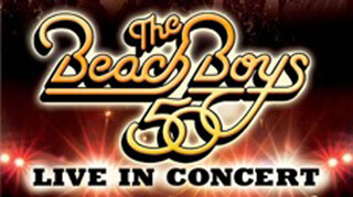 Max Muziekspecials - The Beach Boys Live At Knebworth