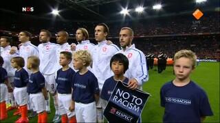 Nederland - Tsjechië