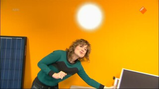Het Klokhuis: Zonne-energie