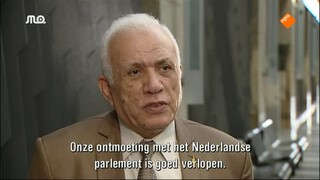 Parlementsverkiezingen in Egypte