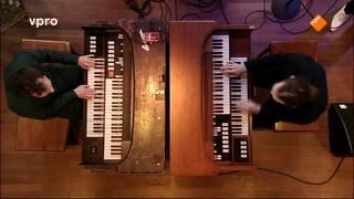 Vpro Vrije Geluiden - Sophiko Simsive, Orgel Vreten, Mr Sipp & Dexter Allen