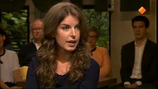 Buitenhof - Sybrand Buma, Tamar De Waal, Ronald Hulsebosch, Suzanne Van De Vathorst