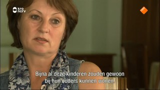 De Bulgaarse adoptie-industrie