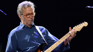 Max Muziekspecials - Eric Clapton - Live At The Royal Albert Hall