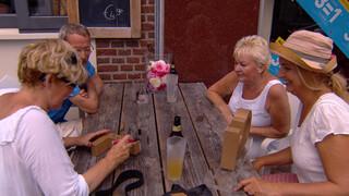 Geloof En Een Hoop Liefde - De Friese Meren