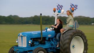 Geloof en een Hoop Liefde: De Friese Meren