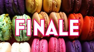 Heel Holland Bakt - De Finale