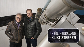 Heel Nederland Kijkt Sterren - Heel Nederland Kijkt Sterren