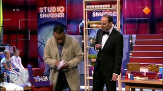 Studio Snugger - Aflevering 25