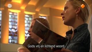 Kerkdienst: Schouder aan Schouder