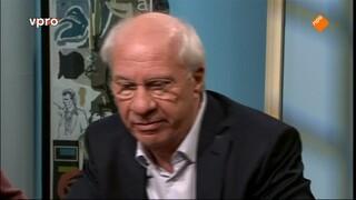 Vpro Boeken - Jan Brokken En Eric De Kuyper
