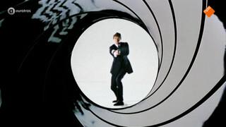 Ian Fleming over de naam 'James Bond'