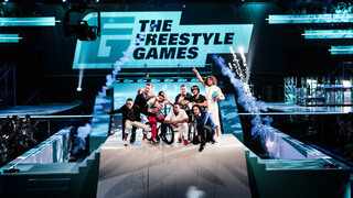 The Freestyle Games - Aflevering 9 - Finale