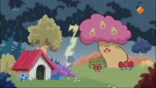 Woezel En Pip - Onweer In De Tovertuin