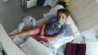 Kids Met Camera's, Het Ziekenhuis Door Kinderogen - Kids Met Camera's