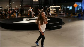 The Freestyle Games Zapp - Aflevering 1