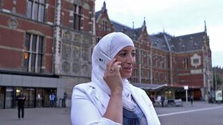 Marokkaanse moeders