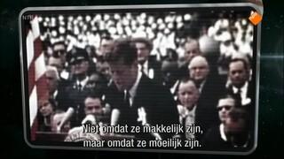 Ontdek De Ruimte - Met André Kuipers - Mensen In De Ruimte