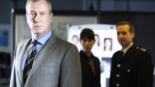 Dci Banks - What Will Survive