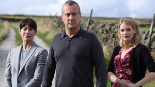 DCI Banks Buried