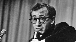 Close Up - Woody Allen: Een Documentaire